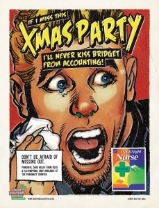 Neal-Adams-Day-and-Night-Ad-X-Mas-Party