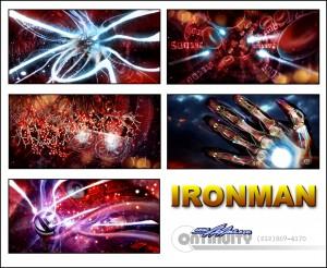 1-IRONMAN-StoryBoard