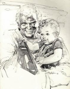 Super-Grandpa